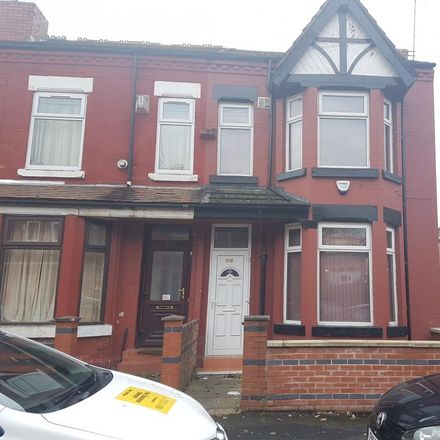 Rent this 3 bed house on Reynell Road in Manchester M13 0PU, United Kingdom