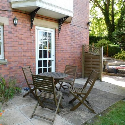 Rent this 1 bed apartment on Canonbury in Shrewsbury SY3 7AG, United Kingdom