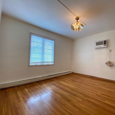 Rent this 1 bed apartment on 667 Broadway in Bayonne, NJ 07002