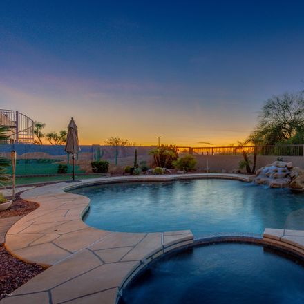Rent this 4 bed house on 3740 North Ladera Circle in Mesa, AZ 85207