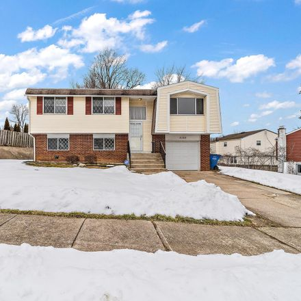 Rent this 4 bed house on 2125 Ziemba Court in Bensalem Township, PA 19020