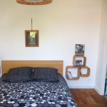Rent this 1 bed loft on Castel-Azur in Rue Lange, 06100 Nice