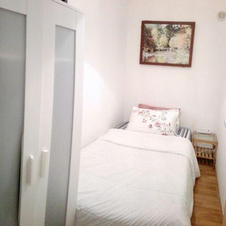 Rent this 9 bed room on Quartiere XIII Aurelio in Via Girolamo Vitelli, 00165 Rome RM