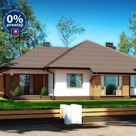 Rent this 4 bed house on Rynek in 36-060 Głogów Małopolski, Poland