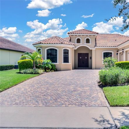 Rent this 4 bed house on Hutton Dr in Orlando, FL