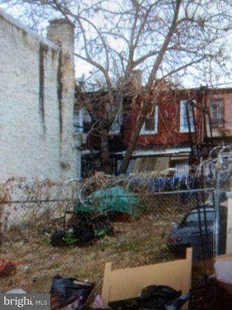 Rent this 0 bed apartment on 2747 North Opal Street in Philadelphia, PA 19132