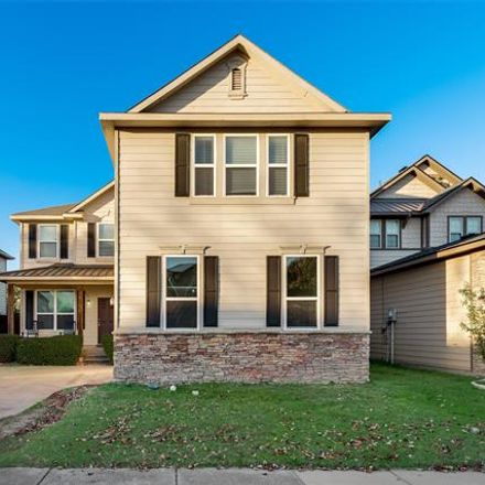 Rent this 5 bed house on 7016 Cotton Seed Drive in McKinney, TX 75070