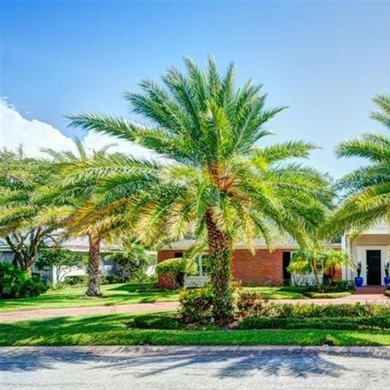Rent this 5 bed house on 7 Ambleside Drive in Belleair, FL 33756