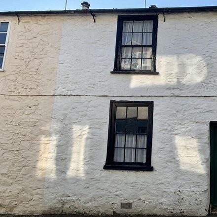 Rent this 2 bed house on Bannawell Court in Bannawell Street, West Devon PL19 0DJ