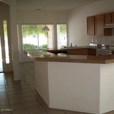 Rent this 3 bed house on 11642 West Monroe Street in Avondale, AZ 85323