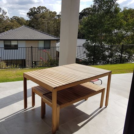 Rent this 1 bed house on 3 Melaleuca Court in Kuraby QLD 4112, Australia