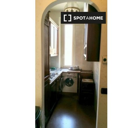 Rent this 3 bed apartment on Clinica iPhone San Giovanni in Via Lavinio, 9