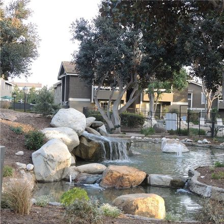Rent this 1 bed condo on 31 Streamwood in Irvine, CA 92620