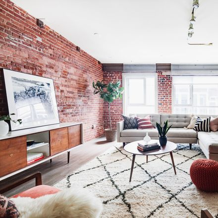 Rent this 1 bed condo on Barker Warehouse in 527 Molino Street, Los Angeles