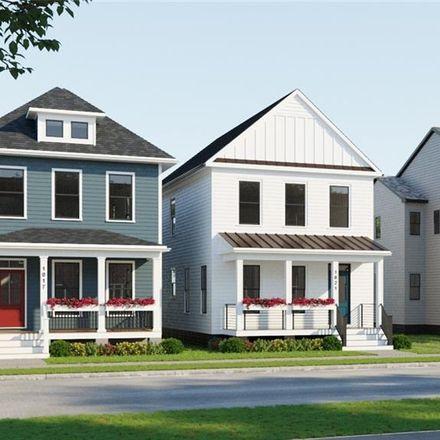 Rent this 3 bed house on 1017 Rennie Avenue in Richmond, VA 23227
