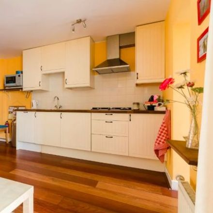 Rent this 2 bed apartment on Saenredamstraat 45-2 in 1072 CC Amsterdam, The Netherlands