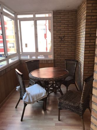 Rent this 5 bed room on Calle Carlos III in 30203 Cartagena, Spain