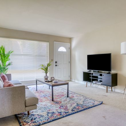 Rent this 2 bed apartment on 3517 Alden Way in San Jose, CA 95117