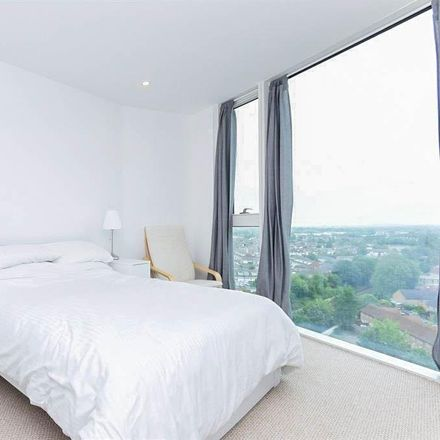 Rent this 2 bed apartment on Beta Court in 117 Sydenham Road, London CR0 2EW