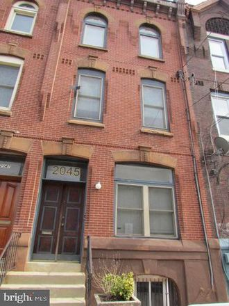 Rent this 2 bed apartment on Edward G. Rosen Center for Jewish Life (Temple University Hillel) in North 15th Street, Philadelphia