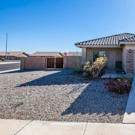 Rent this 3 bed house on E 45th St in Yuma, AZ