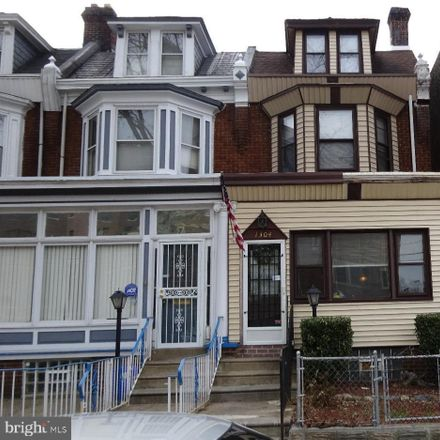Rent this 0 bed townhouse on 1304 Harrison Street in Philadelphia, PA 19124