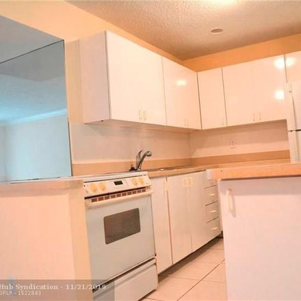 Rent this 1 bed condo on 6273 Bay Club Drive in Fort Lauderdale, FL 33308