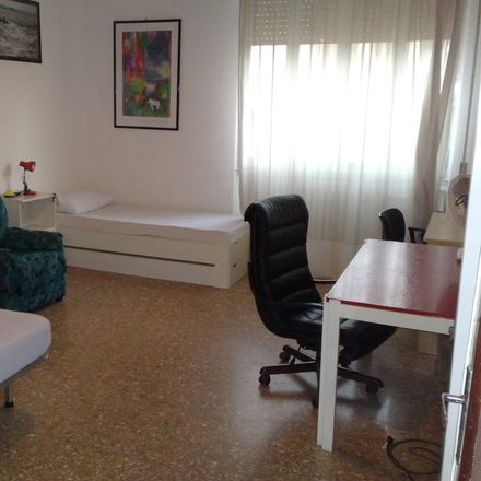 Rent this 1 bed room on Via della Villa Demidoff in 42, 50144 Florence Florence