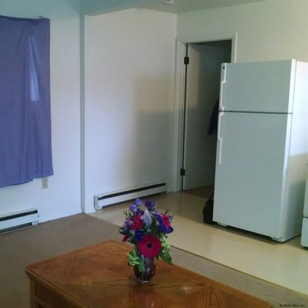 Rent this 1 bed apartment on 524 Maple Avenue in Kings Station, NY 12866