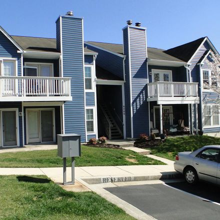 Rent this 2 bed condo on 6400 Green Field Road in Hanover, MD 21075