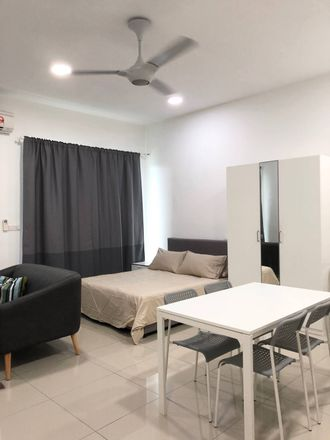 Rent this 0 bed apartment on Jalan Teknokrat 7 in Cyber 5, Sepang