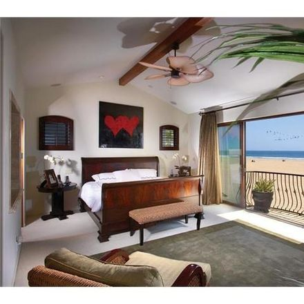 Rent this 4 bed house on West Oceanfront in Newport Beach, CA 92663