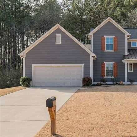 Rent this 3 bed house on 1978 Clarke Road in Leeds, AL 35094
