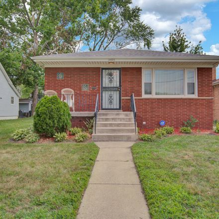 Rent this 3 bed house on 14523 Irving Avenue in Dolton, IL 60419
