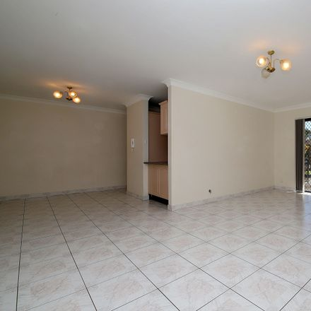 Rent this 2 bed apartment on 13/37-43 Sir Joseph Banks Street