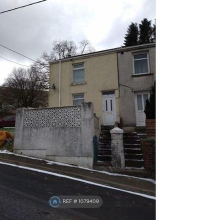 Rent this 2 bed house on High Street in Ebbw Vale NP23, United Kingdom