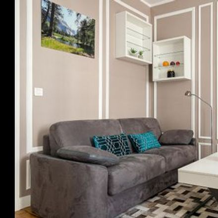 Rent this 2 bed apartment on 4 Rue Sarasate in 75015 Paris, France