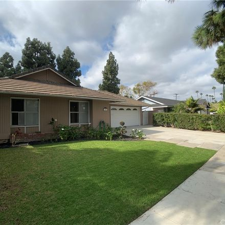 Rent this 5 bed house on 3073 Madison Avenue in Costa Mesa, CA 92626