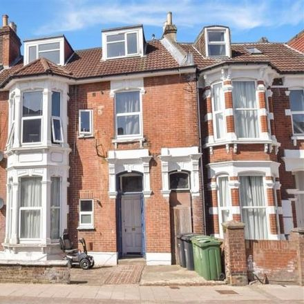 Rent this 1 bed apartment on 53 in 55 Waverley Road, Portsmouth PO5 2PH