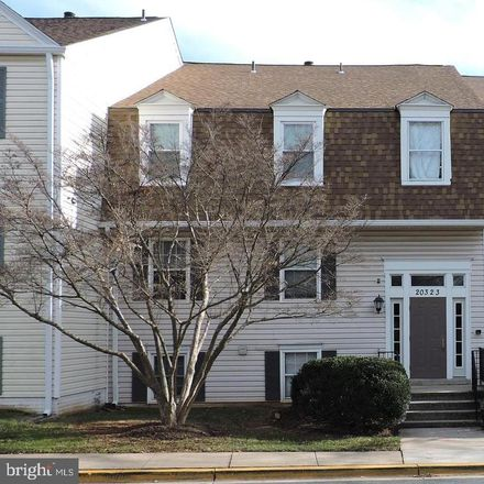 Rent this 1 bed condo on 20323 Beaconfield Terrace in Germantown, MD 20874