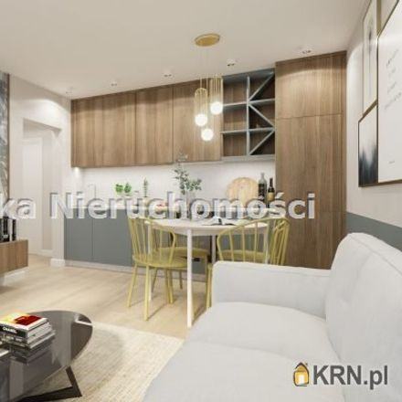 Rent this 3 bed apartment on 31-156 Krakow