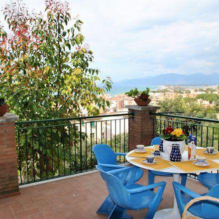 Rent this 3 bed apartment on Via Santa Lucia in 04029 Sperlonga LT, Italy
