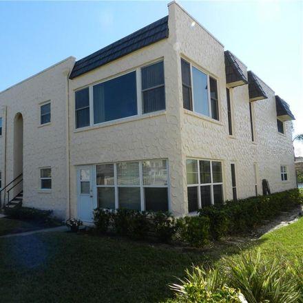 Rent this 2 bed condo on 213 Fernwood Circle in Seminole, FL 33777
