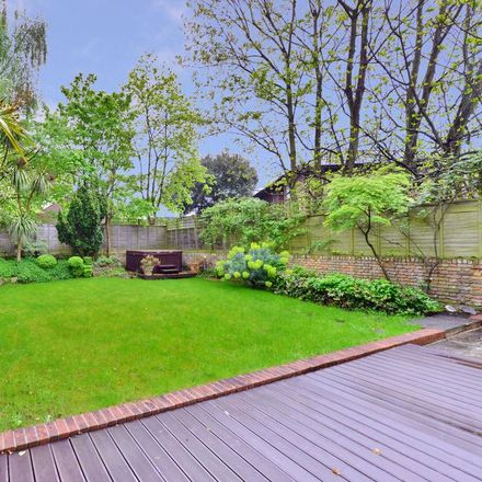 Rent this 6 bed house on 44 Grove End Road in London NW8 9ND, United Kingdom
