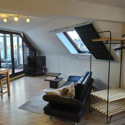 Rent this 1 bed apartment on Markt 15 in 52249 Eschweiler, Germany
