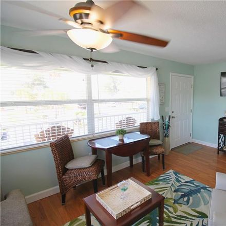 Rent this 2 bed condo on Shore Boulevard South in Gulfport, FL 33707