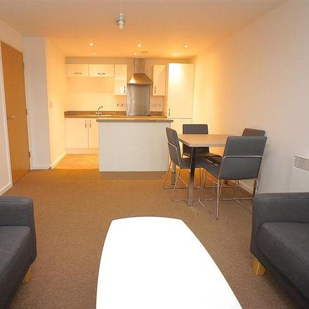 Rent this 2 bed apartment on Church Street in Warrington WA1, United Kingdom