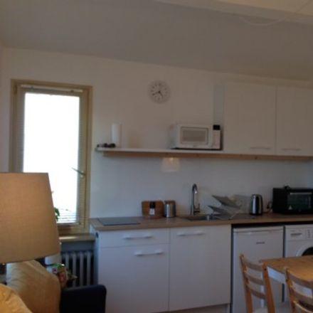 Rent this 1 bed apartment on 174 Rue du Jeu de Mail des Abbés in 34000 Montpellier, France