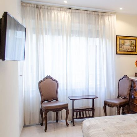 Rent this 4 bed room on Via Lorenzo Valla in 00151 Rome RM, Italy