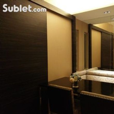 Rent this 1 bed apartment on EDSA-Shaw Flyover in Highway Hills, 1554